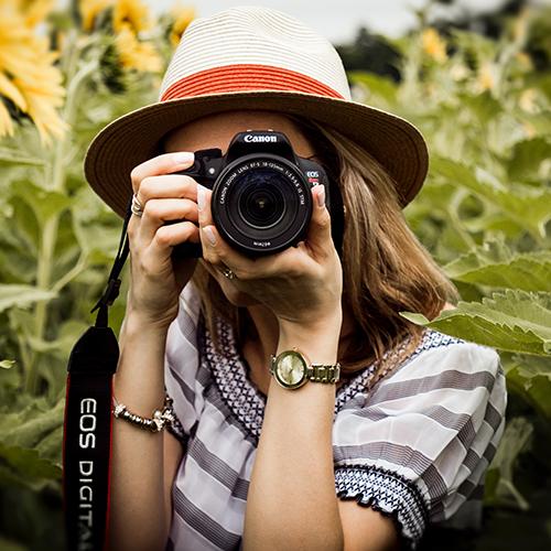 Photo reporters