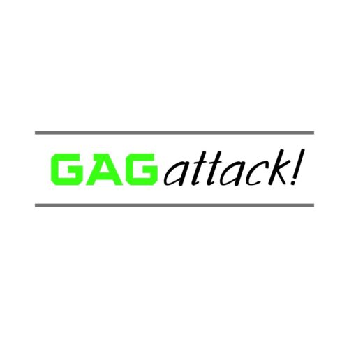 Gag Attack Backme Page