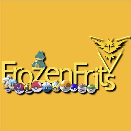 FrozenFrits