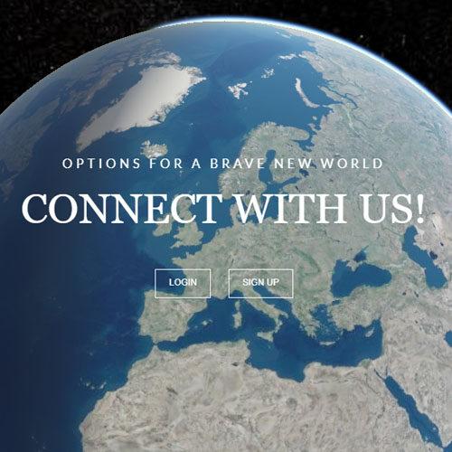 BraveOptions.com